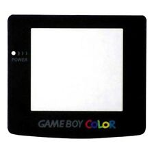 NEU Screen Lens for Game Boy Color - Gameboy GBC - Display Linse Sichtscheibe