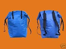 Rucksack,wasserdicht, Rollverschluss, Mr.Dry,120l, blau, Restposten