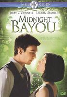 Midnight Bayou (DVD, 2009)