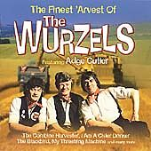 THE WURZELS / WORZELS - Finest - Very Best Of - Greatest Hits Collection CD NEW
