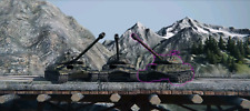 World of Tanks - Object 260 Missionen. WOT. EU. PC-Preisupdate