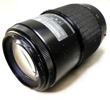 Tamron 70-210mm f3.5-4.5 Tele macro for Minolta AF AS IS parts or Repair fungus