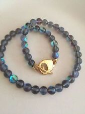 Gemstone Beaded Costume Necklaces & Pendants