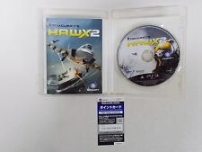 PlayStation3 -- H・A・W・X 2 -- PS3. JAPAN GAME. 56629