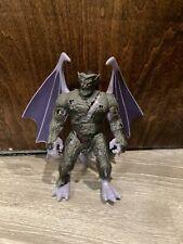 Disney Gargoyles Stone Armor Goliath Action Figure 1995 Kenner Nice Rare
