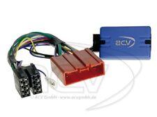 Adapter Lenkradfernbedienung Mazda CX-7 ab 2008 ohne BOSE Soundsystem für JVC