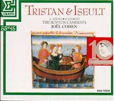 Tristan Et Iseult / Joel Cohen, The Boston Camerata - CD