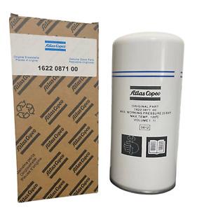 1622-0871-00 Genuine Atlas Copco Separator Element (Also fits as: 2903-0871-00)