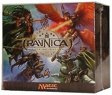 Ravnica: City of Guilds Fat Pack (ENGLISH) FACTORY SEALED NEW MAGIC MTG ABUGames