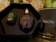 ❤️ Christian Dior POISON Gift Box - Esprit of perfum, Body Lotion & Handkerchief