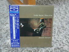 LINDA HOYLE	 PIECES OF ME REMASTER DELUXE RARE JAPAN MINI-LP BLU-SPEC 2CD BOX