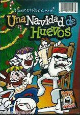 UNA NAVIDAD DE HUEVOS-Huevocartoon-NEW DVD| ESPANOL|Bonos de Animacion