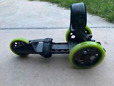 Vtg Joseph S. Wheelwright wheel Right skate Prototype Htf