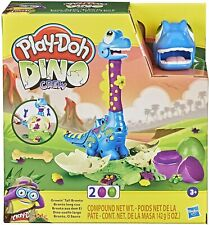 Play-Doh Dino Crew Growin Tall Dinosaur Bronto