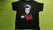 Billy Idol  -  Tour 2014 - Konzert T-Shirt - Tour Shirt - Gr. L