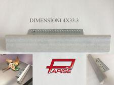 Torello ceramica per gradino rivestimento scale gres piastrelle decoro 4x33