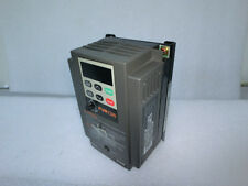 Fuji Electric FVR-C9S FVRO 1C9S-2 Inverter,3ph 200-230V,0.28KVA 0.7A 1~120Hz4642