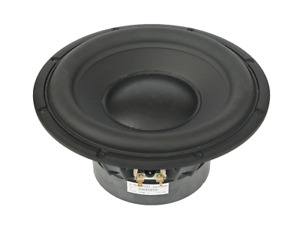 SCAN SPEAK Subwoofer 26W/4558T00 Discovery