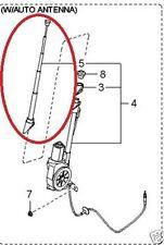 für KIA Sorento 2002 -2006 Einziehbar Antennenmast Neu