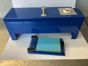 Exposure Unit for Pad Printing