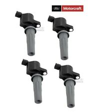 (4) NEW OEM GENUINE FORD Motorcraft 2009-2019 ESCAPE FUSION Ignition Coil DG522