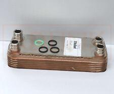 Vaillant Turbomax Plus 824E & 828E ECS échangeur de chaleur (207 mm) 065088