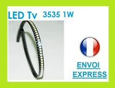 REMPLACEMENT LED TV 1W 3V 3535 BLANC FROID COOL WHITE A129CECEBP19C