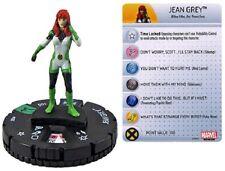 Marvel heroclix uncanny x-men-jean gris #025