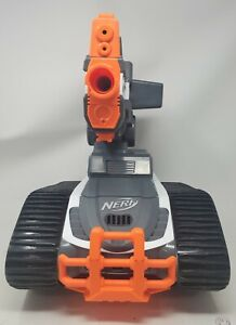 Nerf N-Strike TerraScout RC Drone Elite Tank NO Remote, Charger, Clip