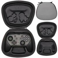 Sisma Game Controller Holder Case for Official Nintendo Switch Pro Controller
