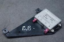 Original Audi a3 8p a4 8e a6 4 F a8 4e Antennes Amplificateur 8e0035456c compenser BB