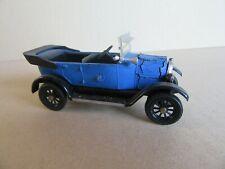 Rio 854j 3 fiat 501 sport 1918 blue torpédo 1:43