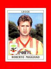 CALCIATORI Panini 1989-90 - Figurina-Sticker n. 214 - MIGGIANO - LECCE -New