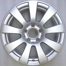 original Mercedes Alufelge 7,5x16 ET45,5 E Klasse W212 A2124010102 jante