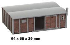 Faller 180384 Cobertizo aus 2 ausrangierten Vagón de mercancía 94 x 68 39mm
