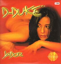 D-DUKE - Jador - CHIC FLOWERZ