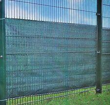 Zaunsichtschutz  Sichtschutz  Windschutz  UV-beständig  5 x 1 m  91.13