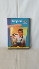 THE NUTTY PROFESSOR  ~  Widescreen DVD Jerry Lewis