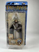 NEW Toybiz LOTR Minus Tirith Citadel Guard Figure - Return King - *FREE P&P*