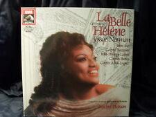 J. Offenbach - La Belle Helene / Plasson    2 LP-Box