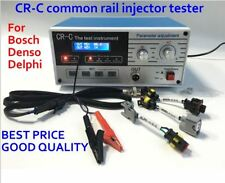 CR-C Multi Function Diesel Common Rail Injector Tester Tool Bosch/Delphi/Denso