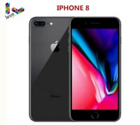 Apple iPhone 8 4G LTE Smartphone 64GB Unlocked AT&T T-Mobile SEALED BOX NEW