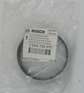 Bosch 2604736010  Belt Sander Drive Belt  PBS75A E GB75A E GBS75AE  Sander