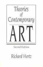 Theories of Contemporary Art (2nd Edition)