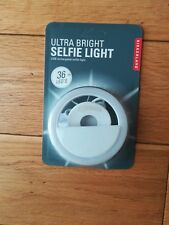 Ultra Bright Selfie Light - 36Led