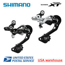 Shimano Deore XT RD-M781 RD-M786 GS SGS 10 Speed Shadow Rear Derailleur