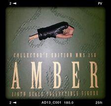 1/6 Hot Toys Sucker Punch Amber MMS158 Left Palm For Holding Knife US Seller