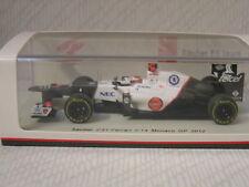 Spark: Sauber C31 Ferrari #14 Monaco GP 2012 - Kobayashi - S3032