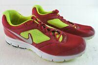 Nike Womens 9.5 Lunarfly 2 Running Walking Training 429850-617 Shoes Sneakers