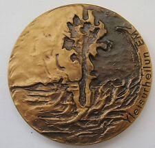 "Bronze Medal ""European Athletics Championship Helsinki 1994"" 60mm 116gr / N 139"